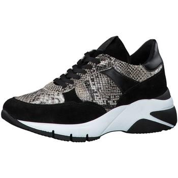 Chaussures Femme Baskets mode Tamaris 23782 Noir