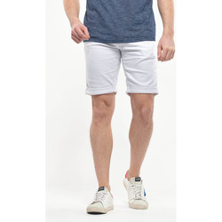 Vêtements Homme Shorts / Bermudas Japan Rags Bermuda jogg blanc WHITE