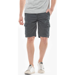 Vêtements Homme Shorts / Bermudas Japan Rags Bermuda Matt noir BLACK