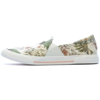 Chaussures Femme Baskets basses Roxy ARJS300317 Multicolore
