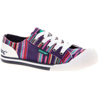 Chaussures Femme Baskets basses Rocket Dog  Multicolore