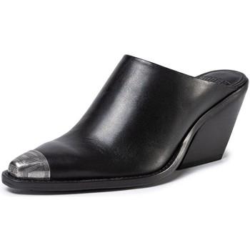 Chaussures Femme Sabots Bronx 75123 noir