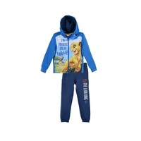 Vêtements Garçon Ensembles enfant TEAM HEROES  LION KING JOGGING Multicolore