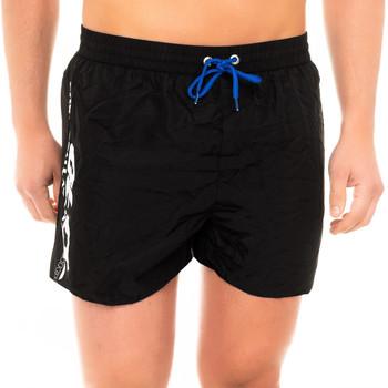Vêtements Homme Maillots / Shorts de bain Diesel Maillot de bain court Noir