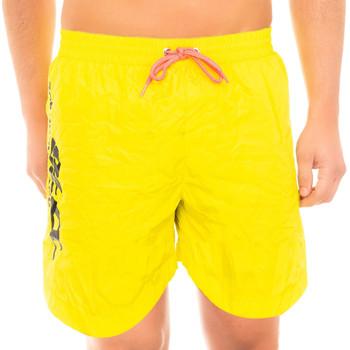 Vêtements Homme Maillots / Shorts de bain Diesel Maillot de bain court Jaune