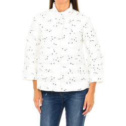 Vêtements Femme Vestes / Blazers Armani jeans Veste matelassée Multicolore