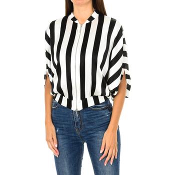Vêtements Femme Blousons Armani jeans Veste Multicolore