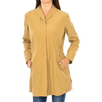 Vêtements Femme Trenchs Armani jeans Veste Marron