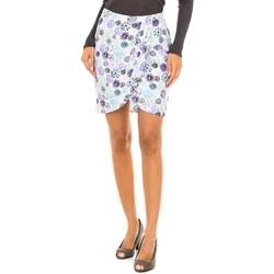 Vêtements Femme Jupes Armani jeans Jupe courte Multicolore
