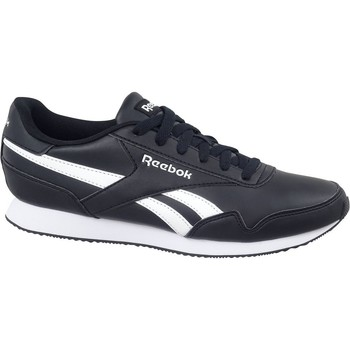 Chaussures Homme Baskets basses Reebok Sport Royal CL Jogger Graphite,Blanc