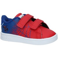 Chaussures Enfant Baskets basses adidas Originals EG7930 ROUGE