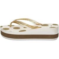 Chaussures Femme Mules De Fonseca SASSARI  E W613 BLANC