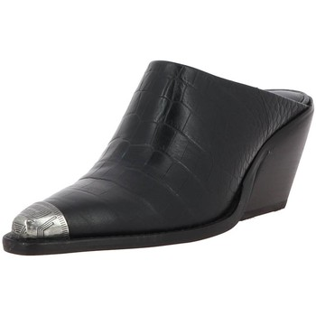 Chaussures Femme Sabots Bronx 75123 noire