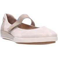 Chaussures Femme Ballerines / babies Benvado ROSITA Multicolore