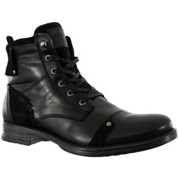 Redskins Femme Boots  L101 Yani 02