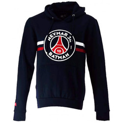 Vêtements Homme Sweats Psg Justice League Sweat PSG Justice Bleu