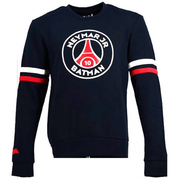 Vêtements Homme Sweats Psg Justice League Sweat Justice Bleu