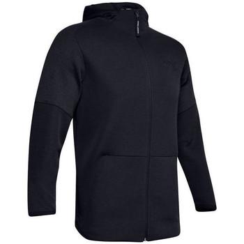 Vêtements Homme Vestes de survêtement Under Armour Veste de Noir