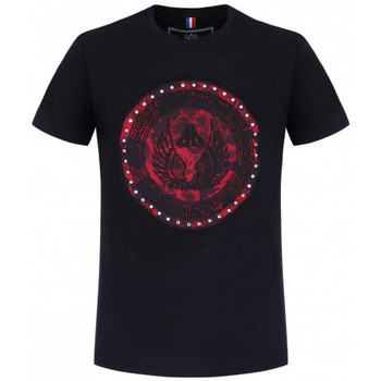 Vêtements Homme T-shirts & Polos Horspist Tee-shirt $SKU Noir