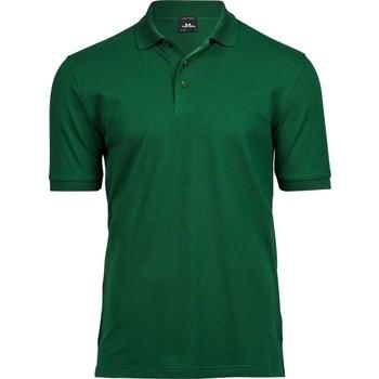 Vêtements Homme Elue par nous Tee Jays TJ1405 Vert foncé