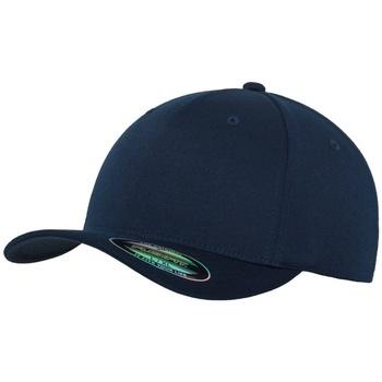Accessoires textile Casquettes Flexfit F6560 Bleu marine