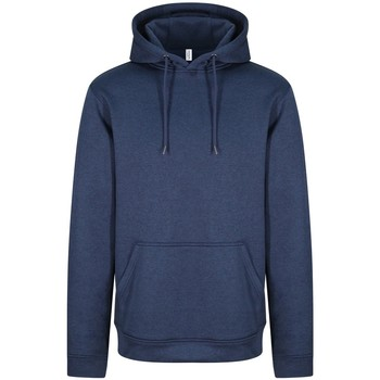 Vêtements Sweats Awdis JH006 Bleu
