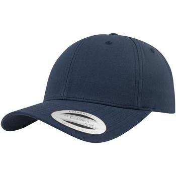 Accessoires textile Casquettes Flexfit F7706 Bleu marine