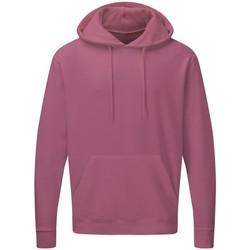 Vêtements Homme Sweats Sg Hooded Violet pastel