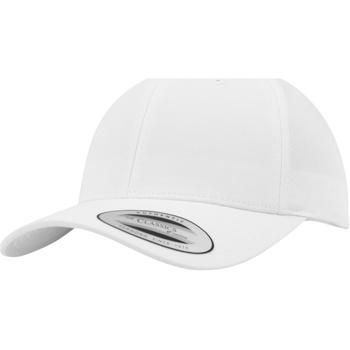 Accessoires textile Casquettes Flexfit F7706 Blanc