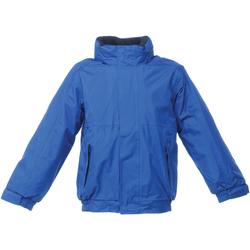 Vêtements Enfant Polaires Regatta TRW418 Bleu royal/Bleu marine