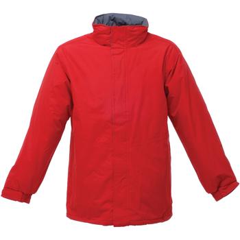 Vêtements Homme Coupes vent Regatta TRA361 Rouge