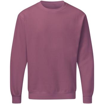 Vêtements Homme Sweats Sg SG20 Violet foncé