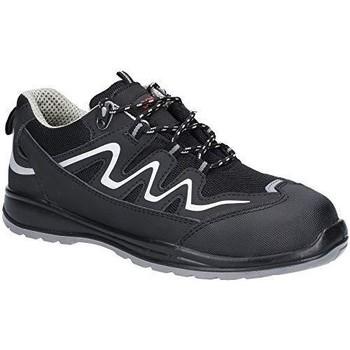 Chaussures Chaussures de sécurité Centek  Noir