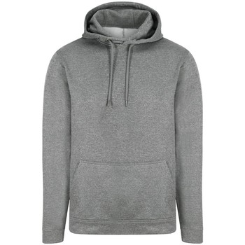 Vêtements Sweats Awdis JH006 Gris