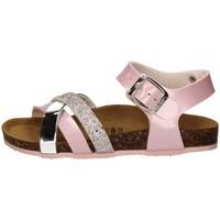 Chaussures Fille Sandales et Nu-pieds Valleverde GF1881 POUDRE POUR LE VISAGE