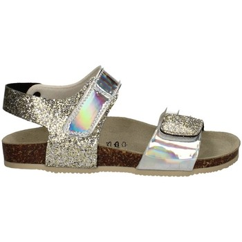 Chaussures Fille Sandales et Nu-pieds Valleverde GF1849AP PLATINE