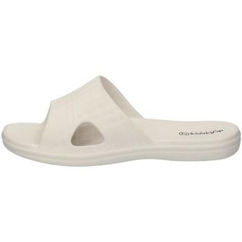 Chaussures Femme Mules De Fonseca RECCO P W57 BLANC