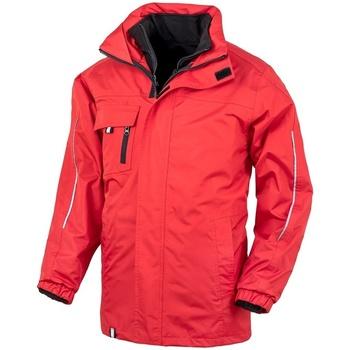 Vêtements Homme Coupes vent Result R236X Rouge