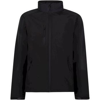 Vêtements Homme Coupes vent Regatta Softshell Noir/Noir