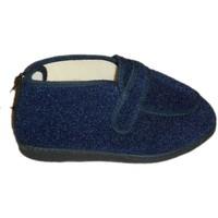 Chaussures Femme Chaussons Davema DAV350bl blu
