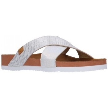 Chaussures Garçon Mules Gioseppo 59266 Niño Blanco blanc