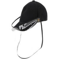 Accessoires textile Homme Casquettes Sd Best Montagne Protect nr cap visiere Noir