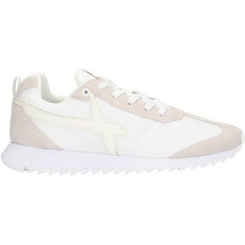 Chaussures Homme Baskets basses W6yz 0012014032 blanc