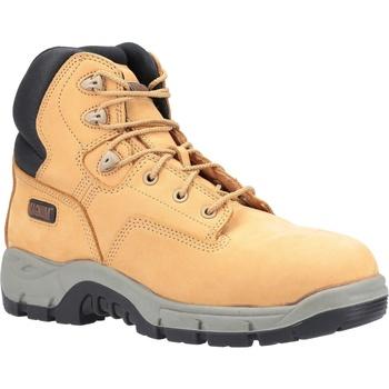 Chaussures Homme Chaussures de sécurité Magnum  Jaune