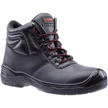 Chaussures Homme Chaussures de sécurité Centek  Noir