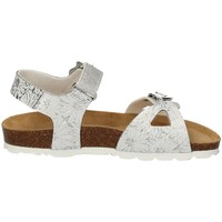 Chaussures Fille Sandales et Nu-pieds Grunland SB1318 ARGENT