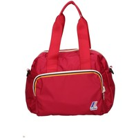Sacs Sacs porté main K-Way K1137PW ROUGE