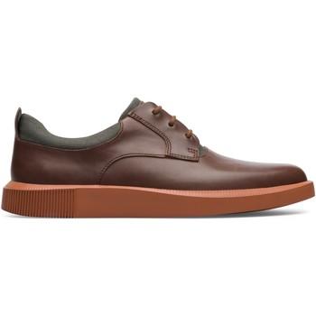 Chaussures Homme Derbies Camper Derbies à lacets cuir Bill marron