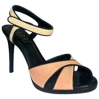 Chaussures Femme Escarpins Lodi Escarpin tobias Multicolor