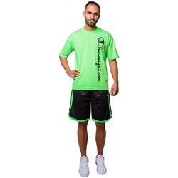 Vêtements Homme Shorts / Bermudas Champion Bermuda en maille  pour homme (214390-kk001) Noir